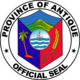 Official seal of Antique