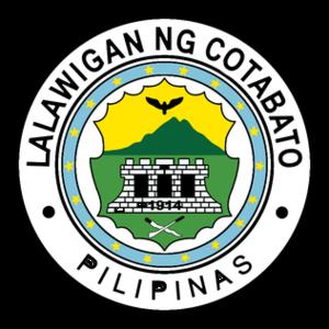 Cotabato - Image: Ph seal cotabato
