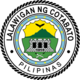 Official seal of Cotabato