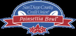 Poinsettia Bowl - Image: Poinsettia Bowl