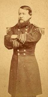 Robert F. R. Lewis United States admiral