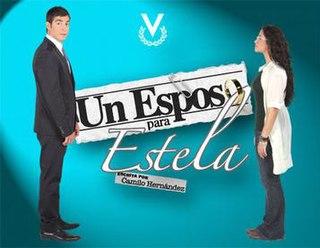 <i>Un esposo para Estela</i>