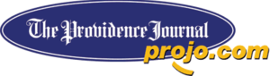 The Providence Journal - The Providence Journal / Projo.com Logo