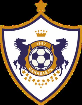Qarabağ FK - Qarabağ FK