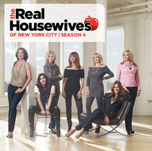 2a67af6377a The Real Housewives of New York City (season 4). RHONY Season4Cover.png