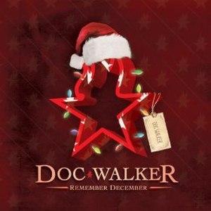 Remember December (EP) - Image: Remember December