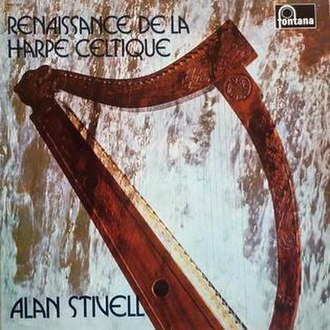 Renaissance of the Celtic Harp - Image: Renaissance of the Celtic Harp by Alan Stivell