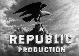 Republic Pictures American movie and serial production company