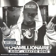 Download Chamillionaire - Ridin' ft. Krayzie Bone Mp3