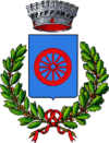 Coat of arms of Rodigo