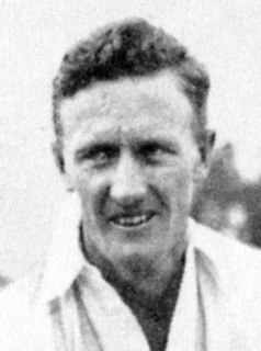 Ronnie Grieveson South African cricketer