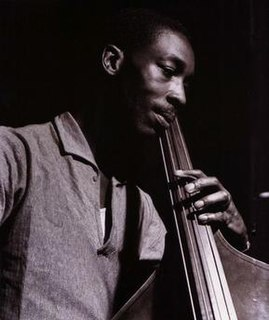 Sam Jones (musician) American double bassist and cellist