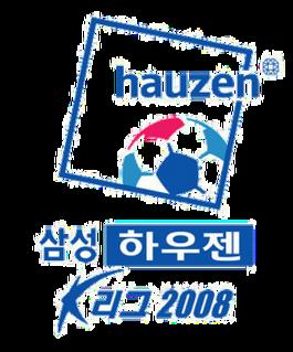 2008 K League