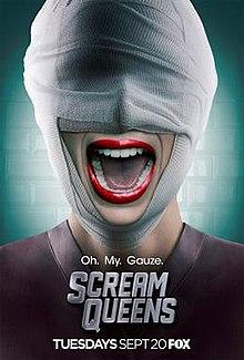 scream queens temporada 1 capitulo 4