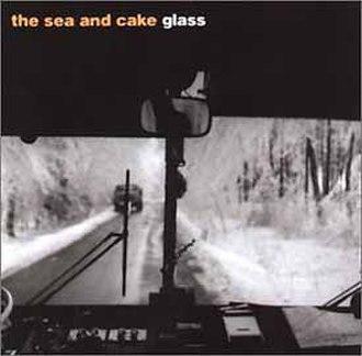 Glass (EP) - Image: Sea Cake Glass
