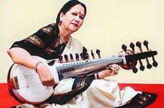 Sharan Rani Backliwal Musical artist