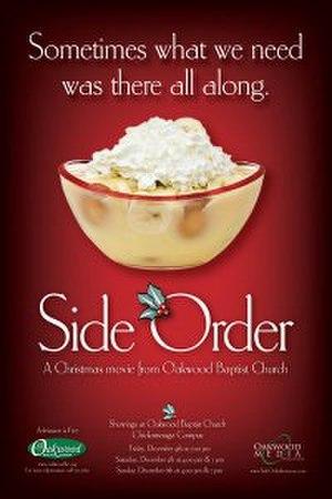 Side Order - Image: Side Order