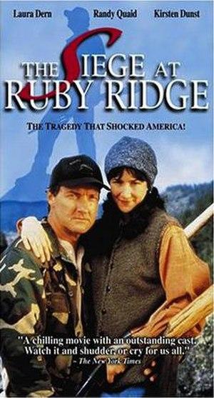 The Siege at Ruby Ridge - Image: Siege at Ruby Ridge