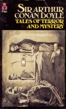 Sir Arthur Conan Doyle Tales of Terror and Mystery.JPG