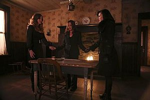 Sisters (Once Upon a Time)