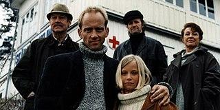 <i>Skärgårdsdoktorn</i> television series