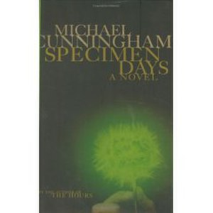 Specimen Days - First edition cover