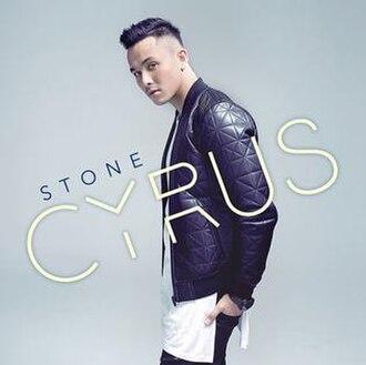 Cyrus — Stone (studio acapella)
