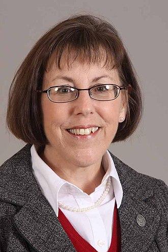 Susan Kunze - Susan M. Kunze
