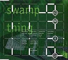Swamp Thing (song) - WikiVisually