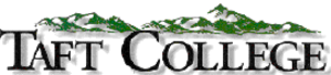 Taft College - Image: Taft College