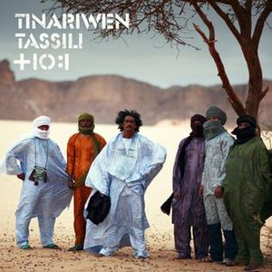 Tassili (album)