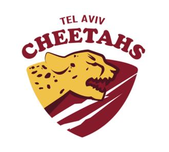 Tel Aviv Cheetahs Football Club - Tel Aviv Cheetahs Football Club logo