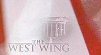 The West Wing title screen