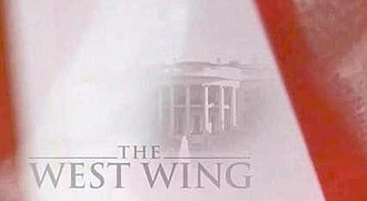 The West Wing - Image: The West Wing