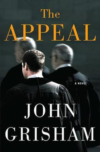 The Appeal - First edition cover