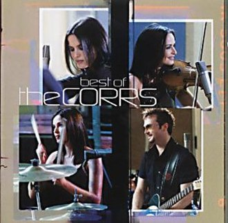 Best of The Corrs - Image: The Best of The Corrs