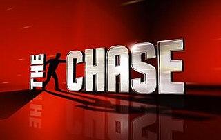 <i>The Chase</i> (British game show) British television quiz show