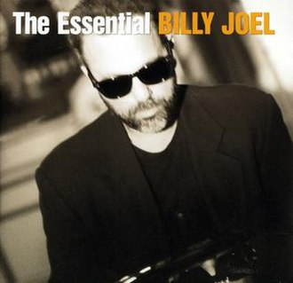 The Essential Billy Joel - Image: The Essential Billy Joel International