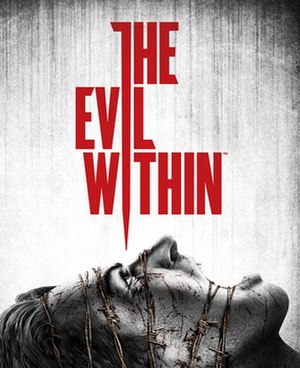 The Evil Within - Image: The Evil Within boxart