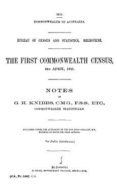 The First Commonwealth Census - 1911 - First page.jpg