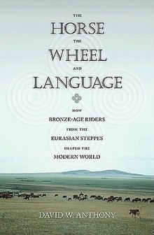 The Horse, the Wheel and Language.jpg