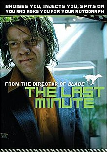 The Last Minute -- dvd cover.jpg
