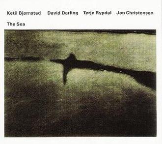 The Sea (Ketil Bjørnstad album) - Image: The Sea (Ketil Bjørnstad album)
