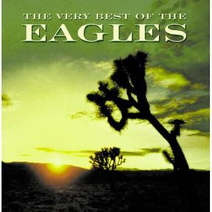 The Very Best of the Eagles - Image: The Very Best of The Eagles album cover by The Eagles