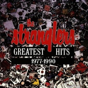 Greatest Hits 1977–1990 - Image: The stranglers greatest hits 1977 1990