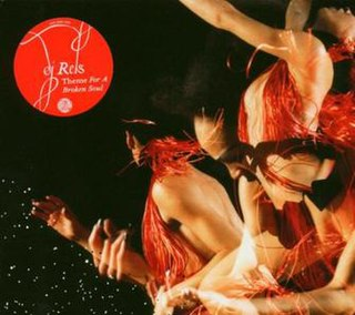 <i>Theme for a Broken Soul</i> 2004 studio album by DJ Rels
