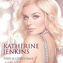 This Is Christmas - Katherine Jenkins.jpg