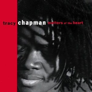 Matters of the Heart (Tracy Chapman album) - Image: Tracy Chapman Matters of the Heart