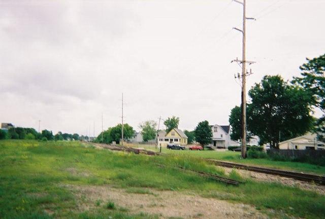 Traintrackskenosha
