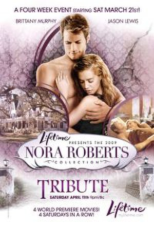 Tribute (2009 film) - Promotional poster